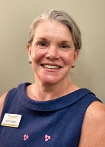 Headshot of Betsy Weixel